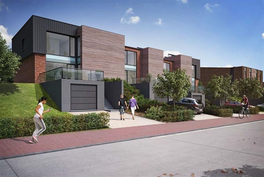 superbe maison gof hyper contemporaines 3ch bureau et. Black Bedroom Furniture Sets. Home Design Ideas