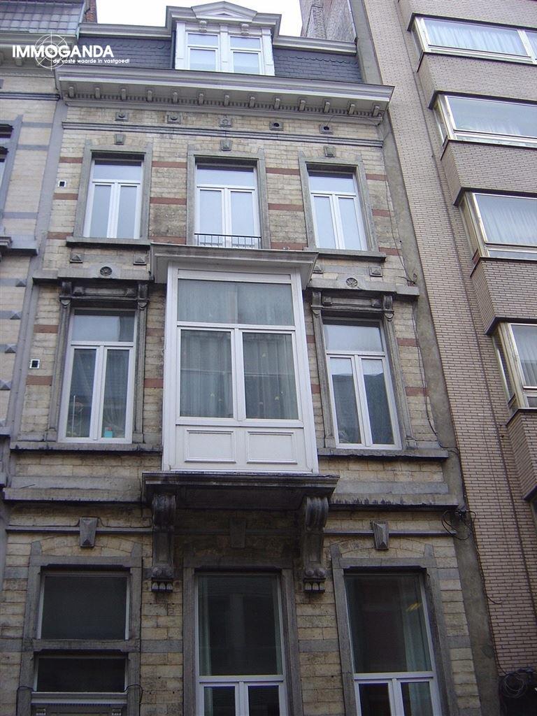Appartement te huur te gent 9000 immoganda for Appartement te huur gent